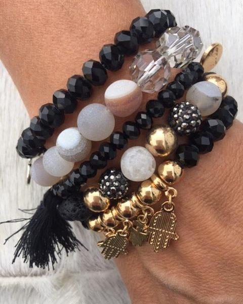 bianca-skimmer-svart-armband