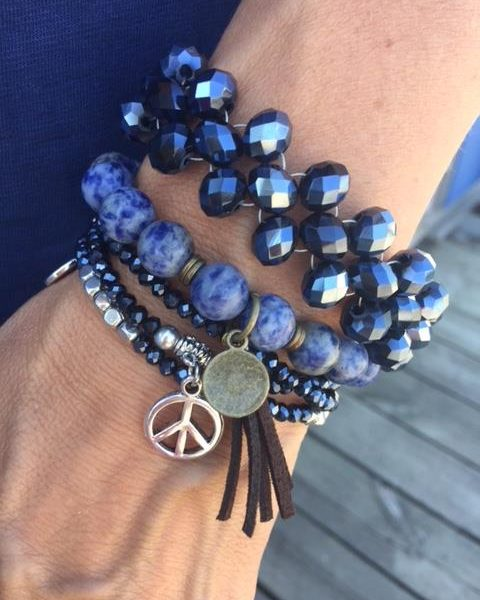 armband-peace