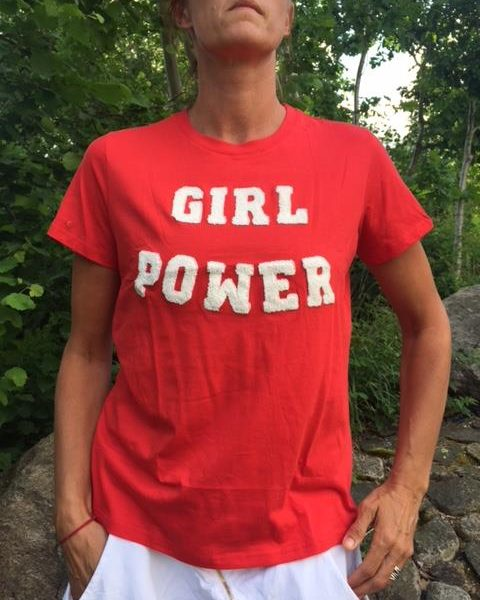 girl-power-tshirt