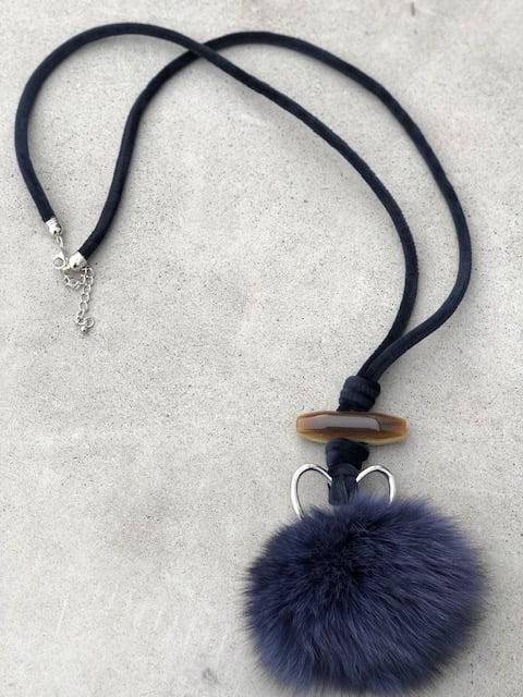 halsband-marinbla
