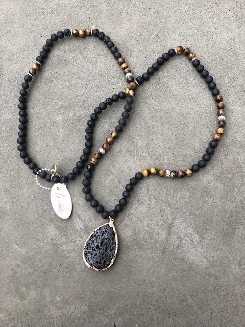 stone-svart