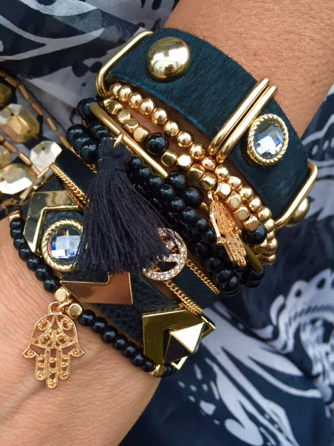 Lo-ika luxury armband