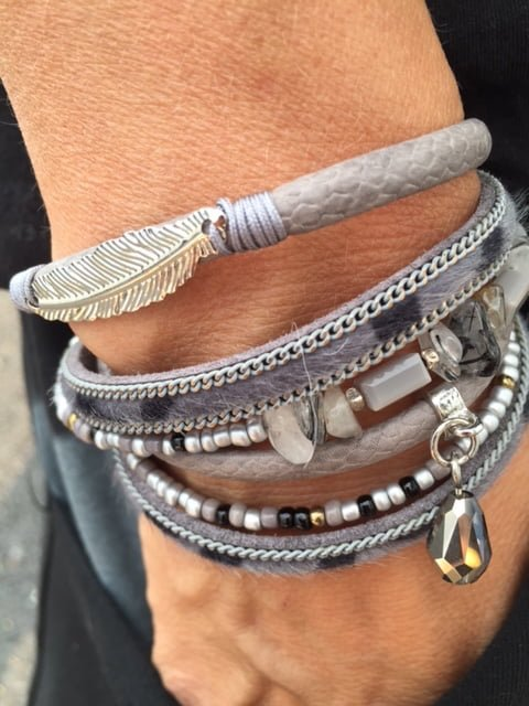glimmer armband