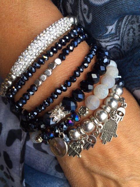 Madicken armbandsset