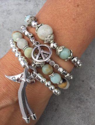 karibien armband lo-ika