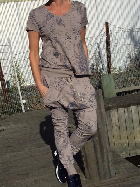 paisleykläder