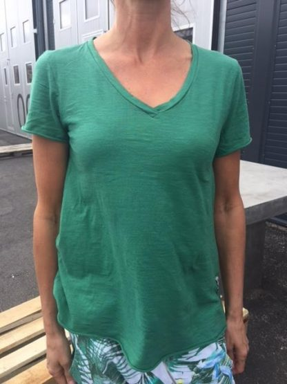 guccigrön t-shirt