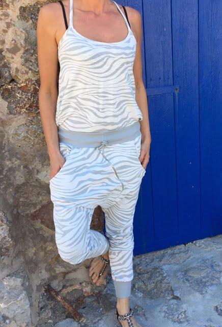 zebra kläder