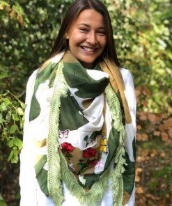 sarong camo