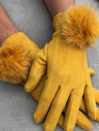 handskar senap
