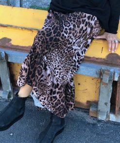 leo kjol