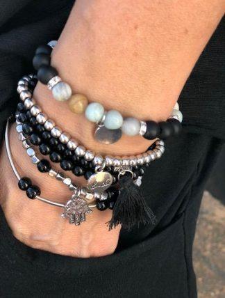 nytt armband set lo-ika