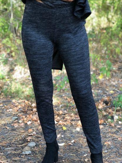 lima leggings svart lo-ika