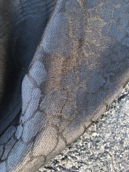 snake sjal