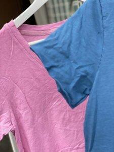 Ana t-shirt lo-ika rosa