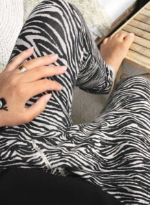 Annemi zebra 2021